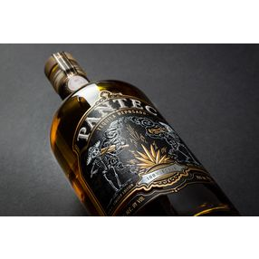 RHINO™ sample tequila